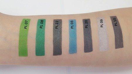 Cień pastelowy (wkład) - Intense Eyeshadow (Refill)