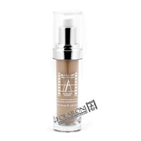 Fluid perłowy 30 ml - Pearl Foundation 30 ml
