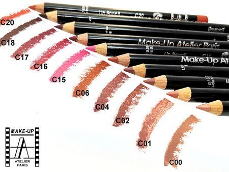 Kredka do ust - Lip Pencil