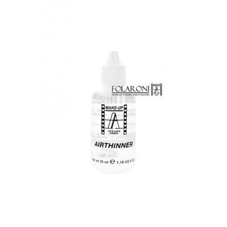 Rozcieńczalnik 35 ml - Airthiner 35 ml